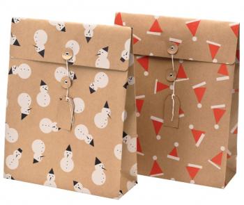 ВИНТЕР 2019 Подарочный пакет